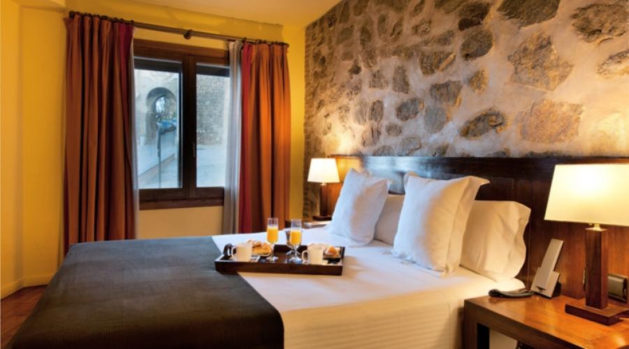 Hoteles Rusticae, Hoteles para eventos, Hoteles para moteros
