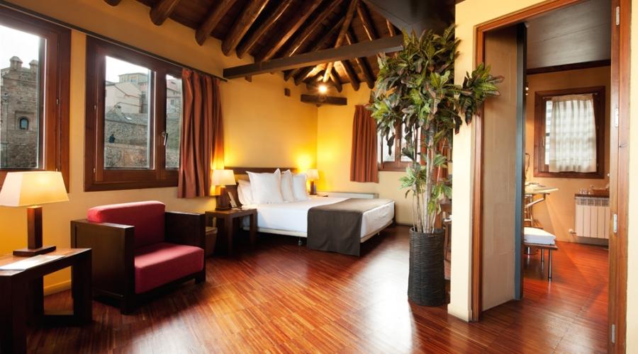 Rusticae Toledo Hotel Abad Toledo con encanto habitacion