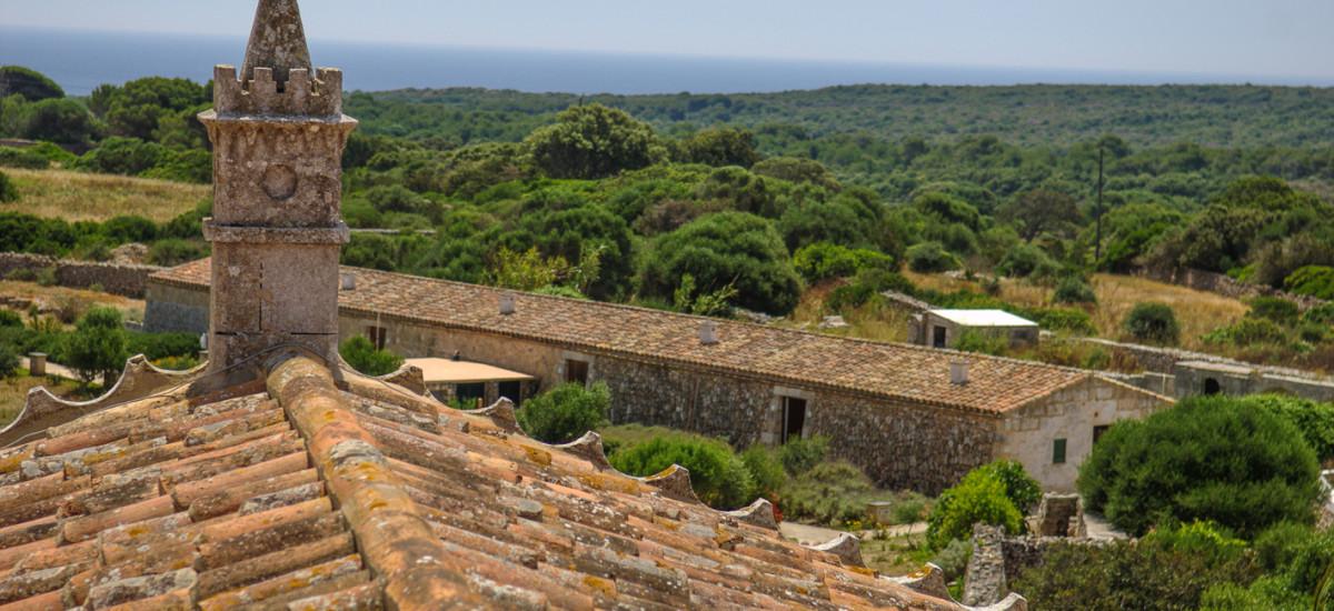 Rusticae Menorca Hotel con encanto Exterior