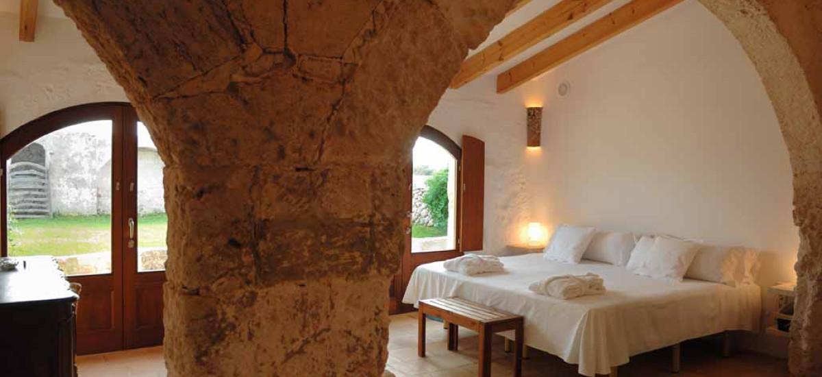 Rusticae Menorca Hotel con encanto Descripción