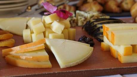 Rusticae Menorca Hotel con encanto Buffet