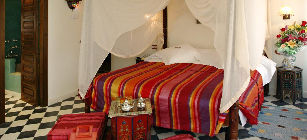 Rusticae Sevilla Hotel Alcoba del Rey romantico Habitación