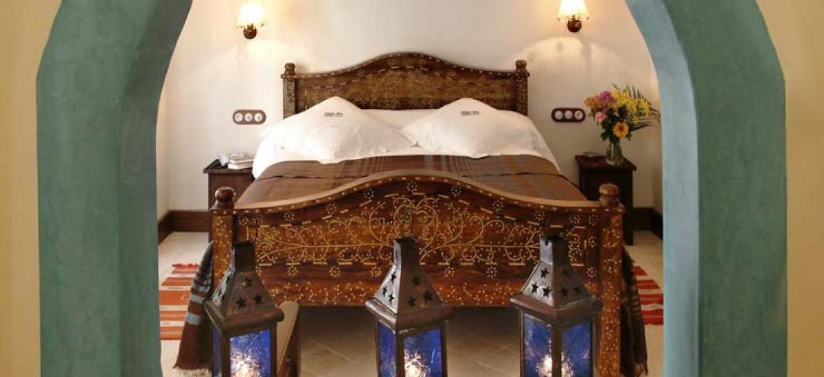 Hoteles Rusticae, Hoteles para niños, Hoteles Románticos