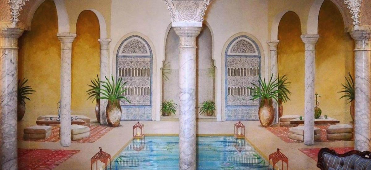 Rusticae Sevilla Hotel Alcoba del Rey con encanto Zona común