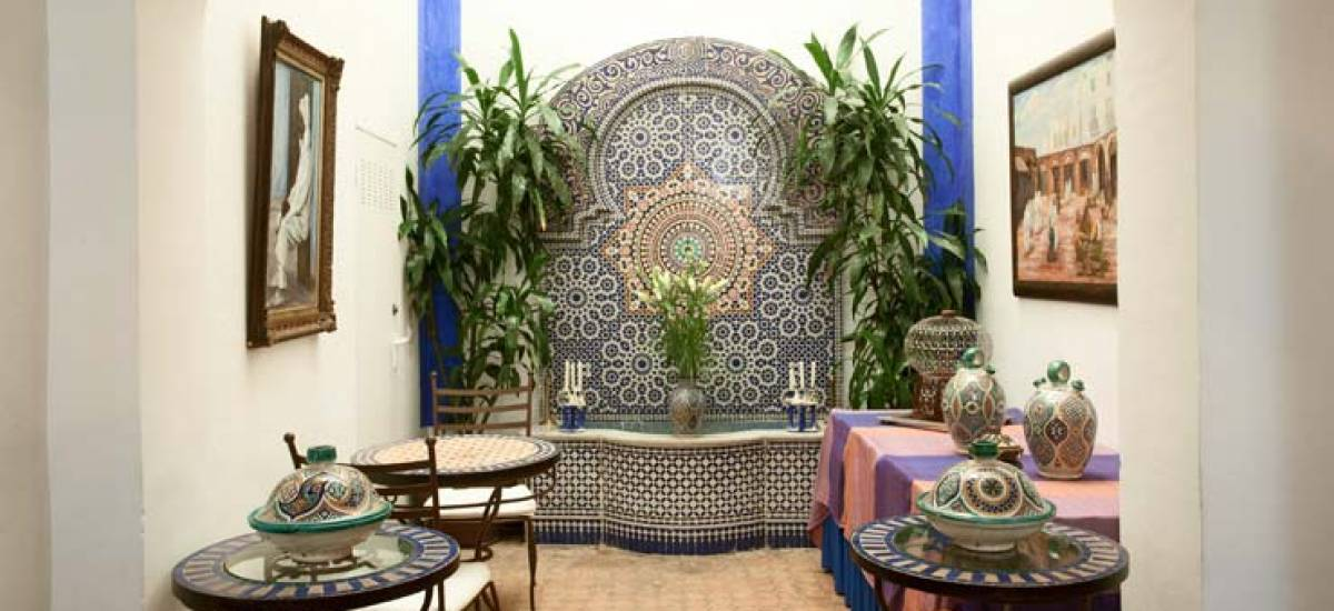 Rusticae Sevilla Hotel Alcoba del Rey romantico zona comun