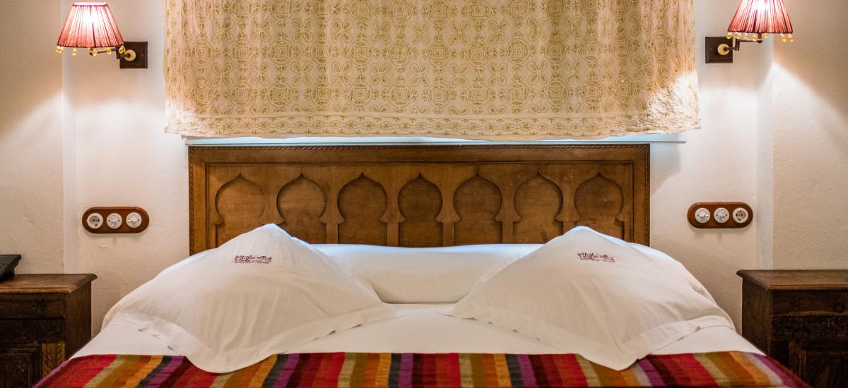 Hotel Alcoba del Rey de Sevilla