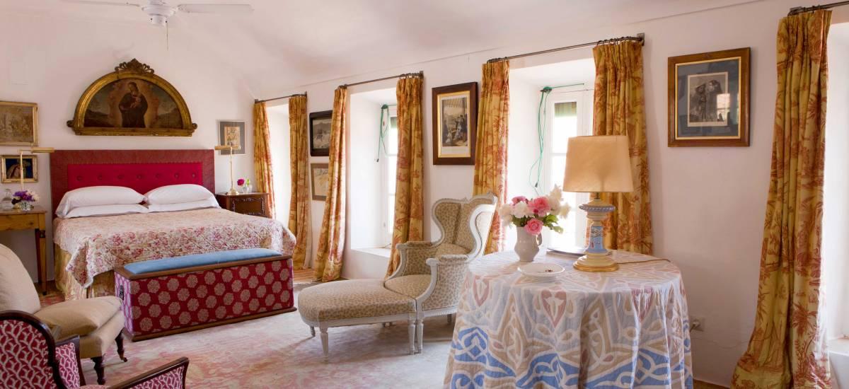 Alcuzcuz Hotel Boutique Rusticae room