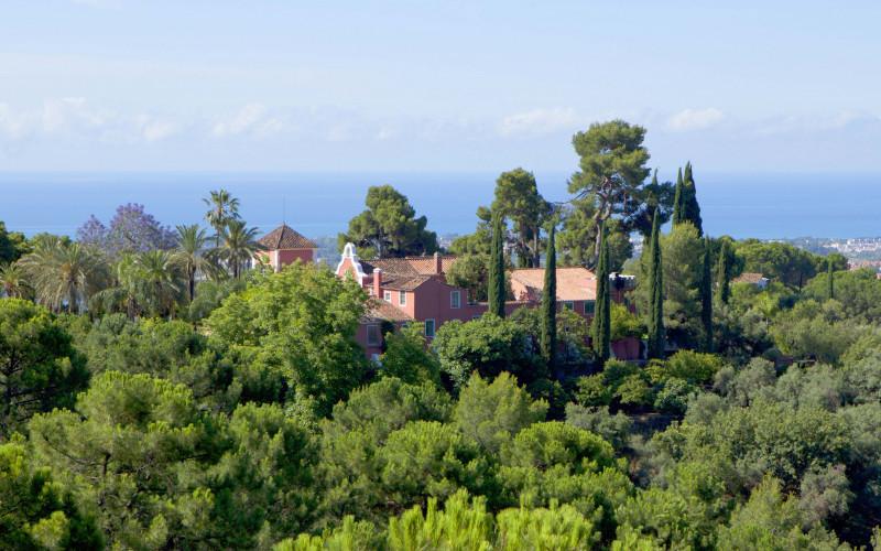 Alcuzcuz Hotel Rusticae gardens