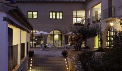 Hotel Aldearoqueta
