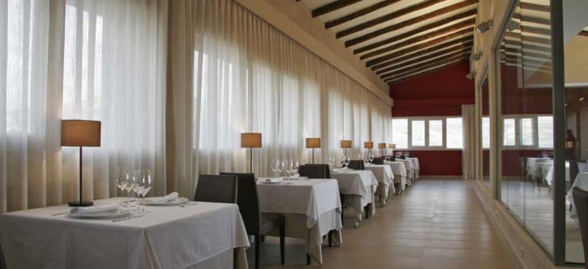 Rusticae Castellón Hotel con encanto Comedor