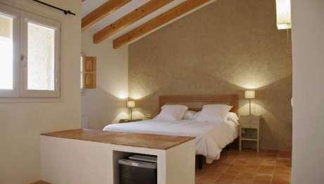 Rusticae Castellón Hotel con encanto Habitación