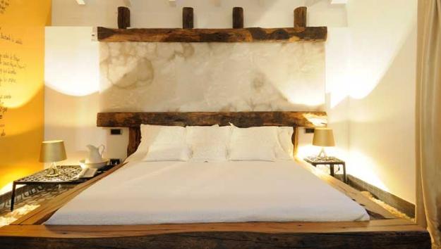 Hoteles Rusticae, Hoteles de playa, Hoteles miniatura