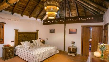 Hotel Ardea Purpurea Lodge