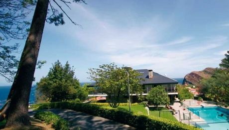 Hoteles Rusticae, Hoteles para abrazar la naturaleza