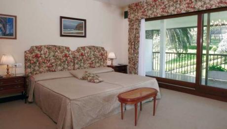 Rusticae Vizcaya Hotel Arresi de playa Habitación