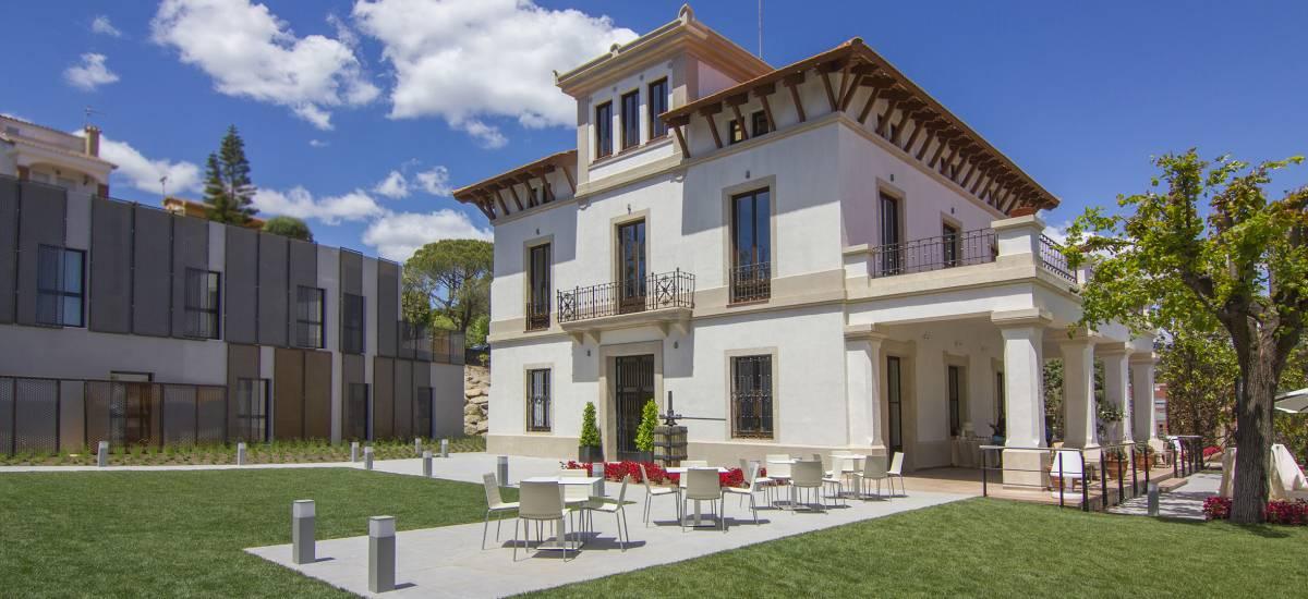 Arrey Alella Hotel