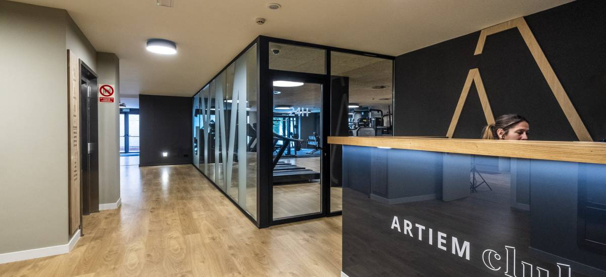 Hotel Artiem Asturias