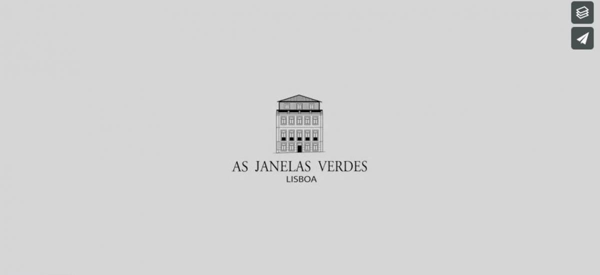 As Janelas Verdes Hotel en Lisboa con encanto Video