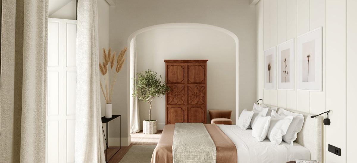 Hotel Bodega Tio Pepe Habitación Jerez de la Frontera