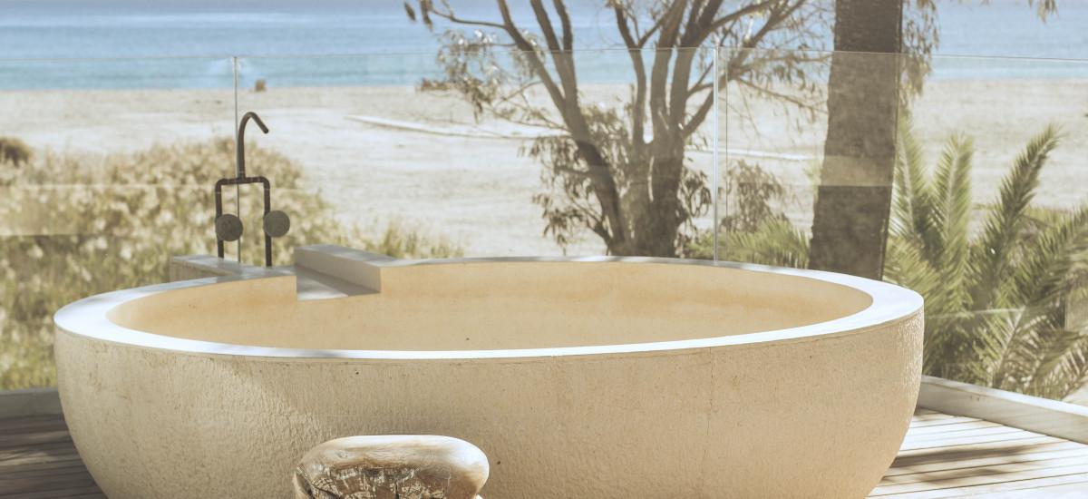 Hotel Boutique Botaniq Mojácar beach