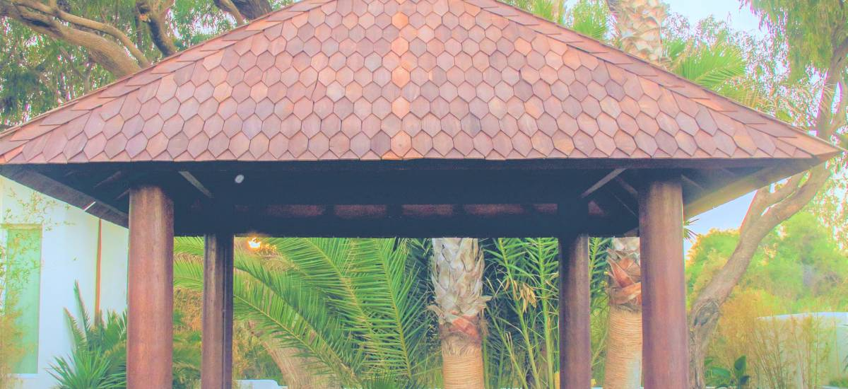 Hotel Boutique Botaniq Mojácar garden