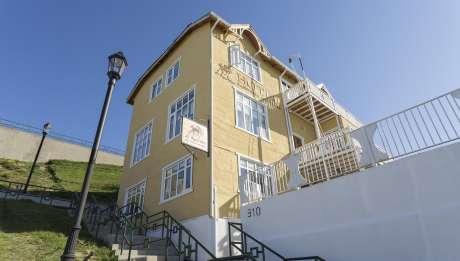 Hotel Boutique La Yegua Loca