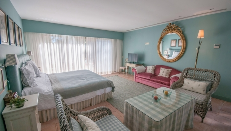 Hotel Boutique Pinar
