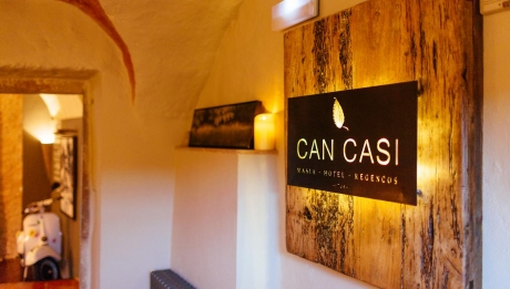 Can Casi, Hotel 4*