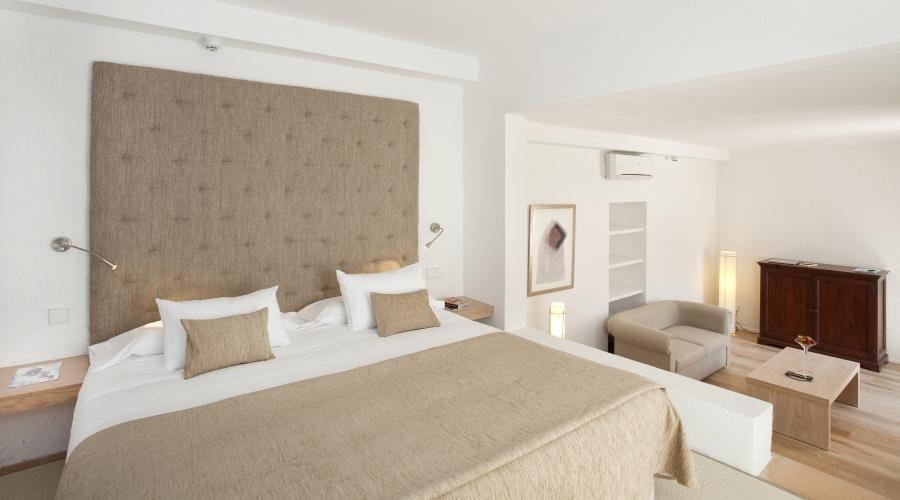 Rusticae Mallorca Hotel con encanto Habitación
