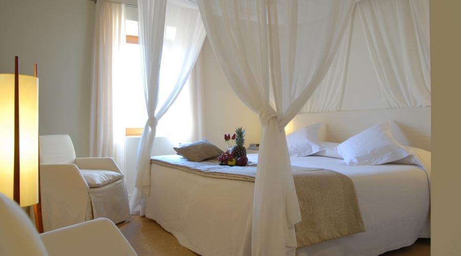 Hoteles Rusticae, Hoteles para practicar el swing, Hoteles de lu