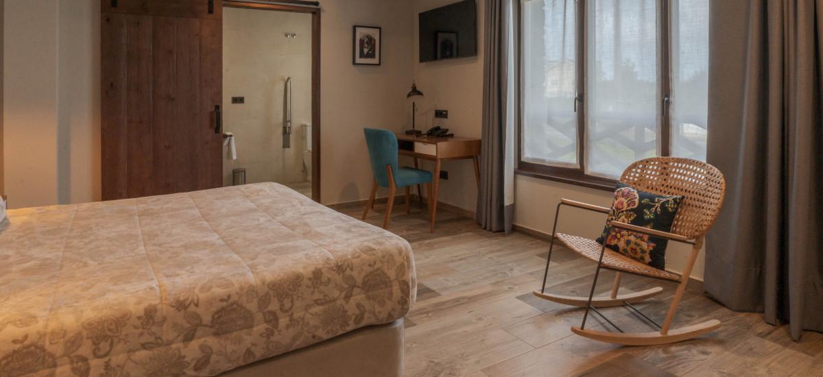 Hotel Rural Cantexos