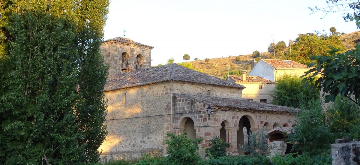 Casa Rural Alquiler Completo Cardamomo Sigüenza