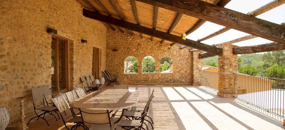 Casa AnaMaria Hotel & Villas