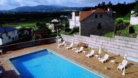 Rusticae hoteles rurales rom nticos con encanto en galicia - Hoteles en galicia con encanto ...