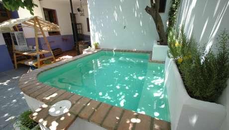 Rusticae hoteles con encanto en el centro de c rdoba for Rusticae casa de los azulejos