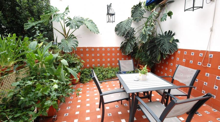 Hotel casa de los azulejos hoteles con encanto en for Hotel los azulejos cordoba