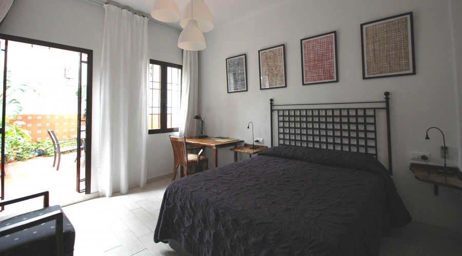 Hotel casa de los azulejos hoteles con encanto en for Hotel casa de los azulejos cordoba spain