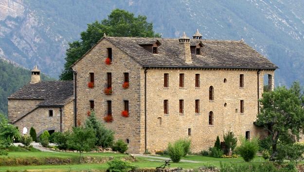 Hotel Casa de San Martín