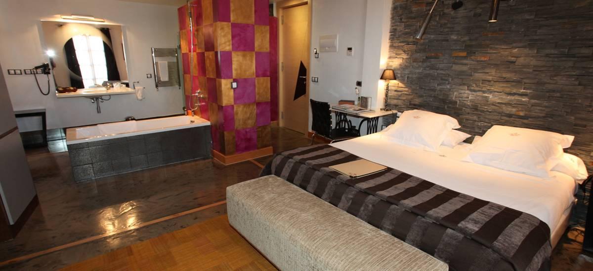 Hotel Casa del Abad
