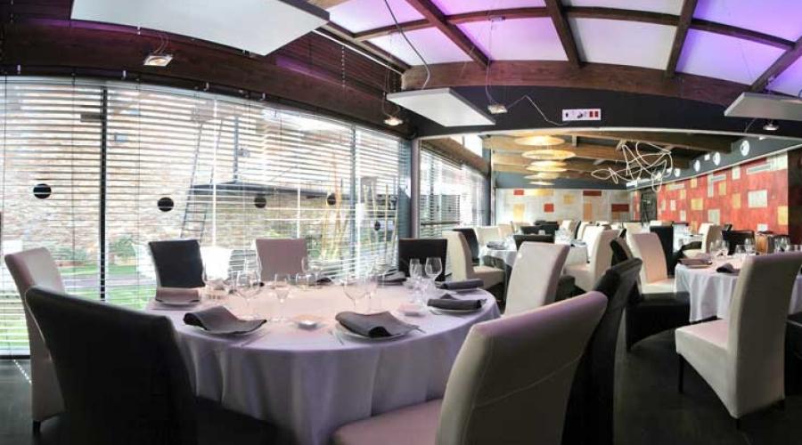 Rusticae Palencia Hotel con encanto Comedor