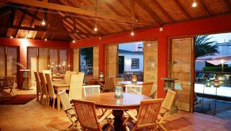 Rusticae Évora Hotel Casa do Terreiro do Poço para niños