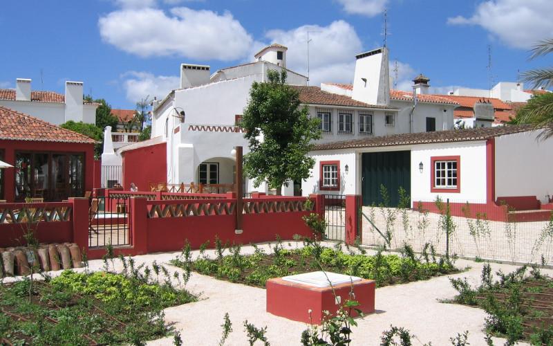 Rusticae Évora Hotel Casa do Terreiro do Poço romantic