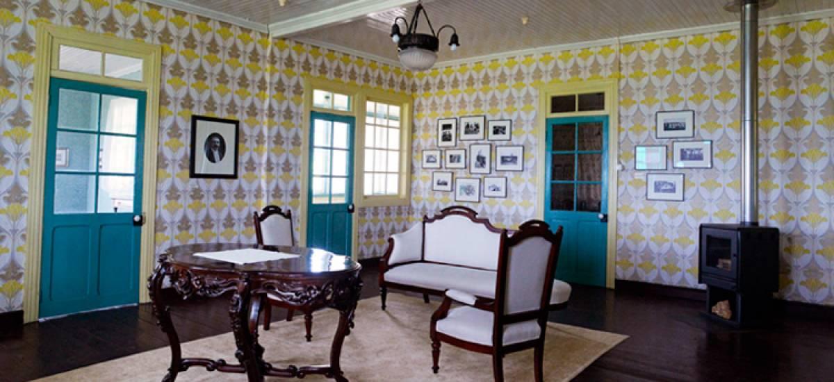 Hotel Casa Museo Alberto Baeriswyl