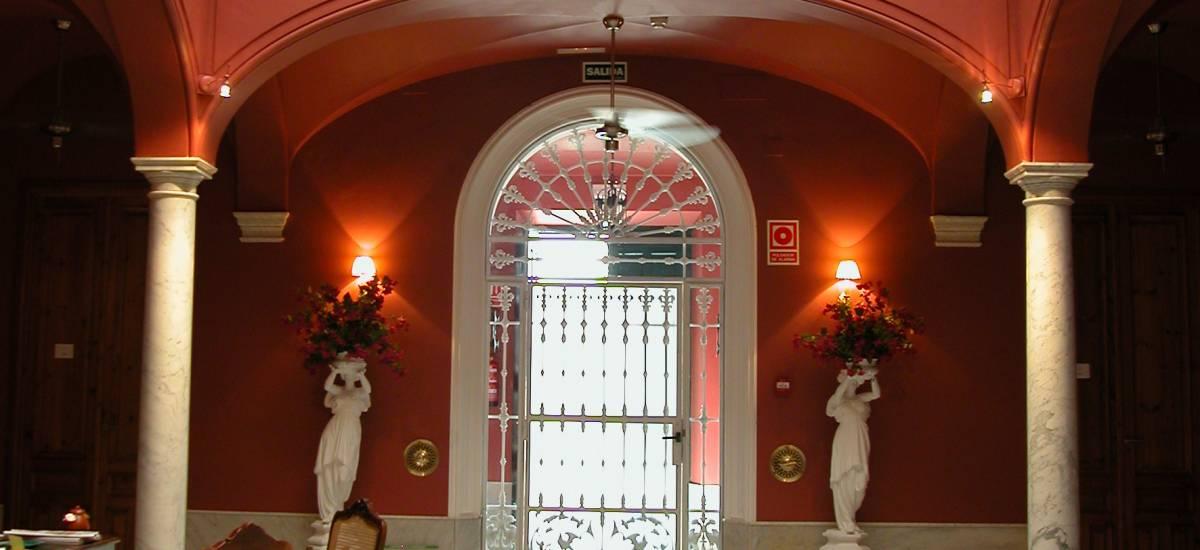 Rusticae Badajoz Hotel con encanto