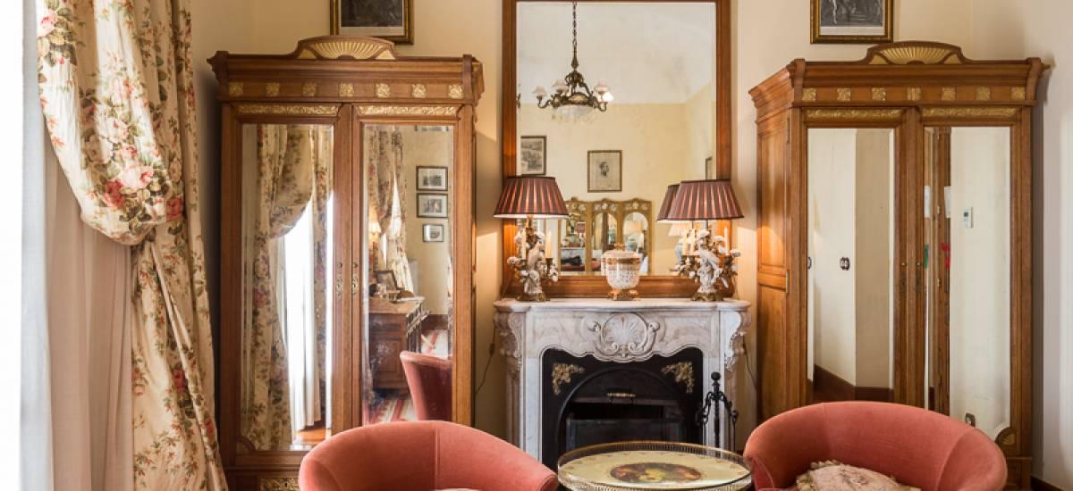 Rusticae Badajoz Hotel con encanto Habitación
