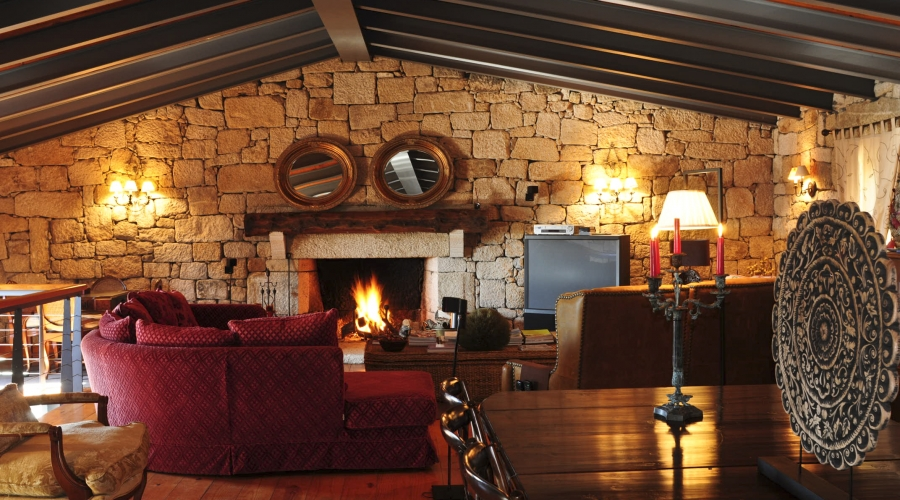 Hotel casa do coro rusticae hoteles con encanto portugal - Hoteles con encanto en lisboa ...