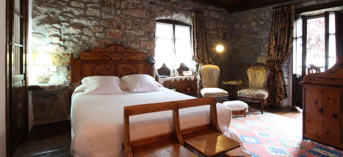 Hotel Casona D'Alevia
