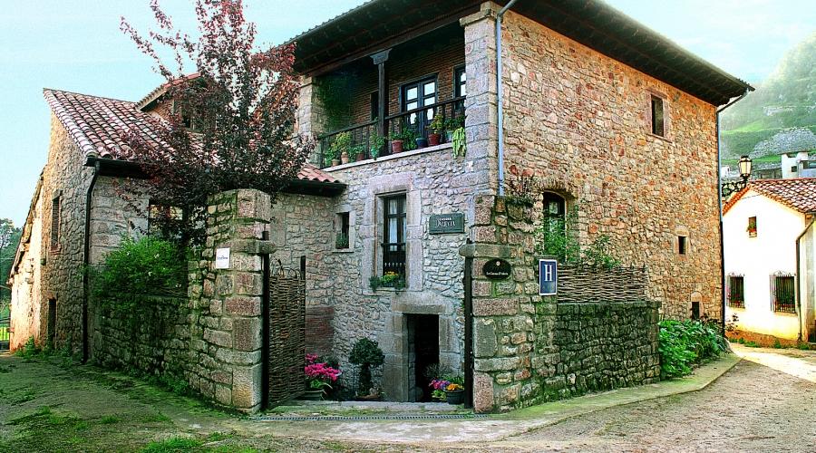 Alevia Spain  city pictures gallery : Hotel Casona D'Alevia Hoteles con Encanto en Asturias Rusticae ...