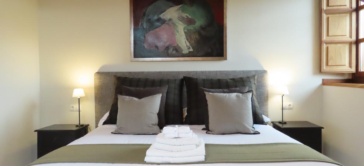 Hotel Casona de Indias
