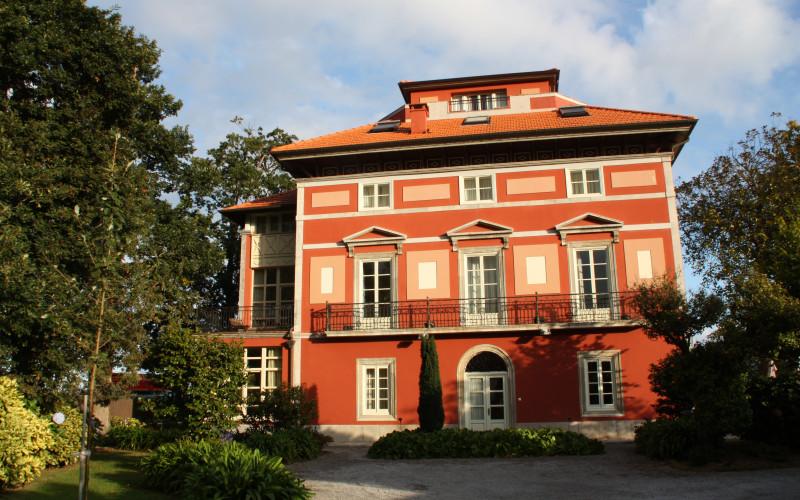 Hotel Casona de la Paca
